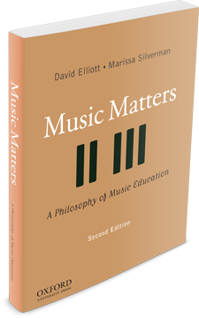 Music Matters - A Philosophy of Music Education